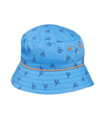 Mothercare Palm Tree Allover Print Fisherman