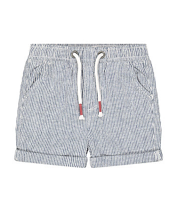 Mothercare Striped Shorts