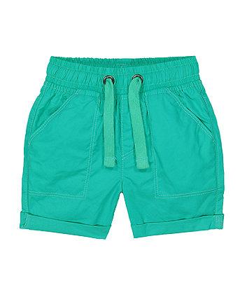 Mothercare Fashion Aqua Shorts - 2 Pack