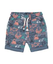 Mothercare Sea Creatures Shorts
