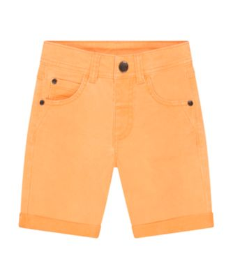 Mothercare Dream Surfer Orange Shorts