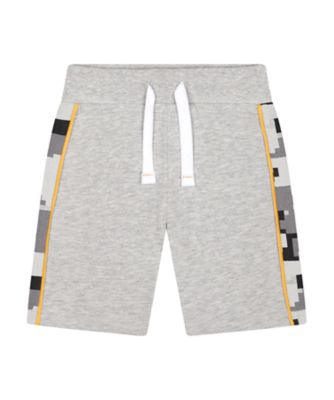 Mothercare Urban Tropics Side-Stripe Jersey Shorts