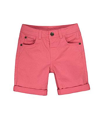 Mothercare Pink Shorts