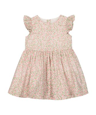 Mothercare Gypsy Flower Ditsy EPP Woven Dress