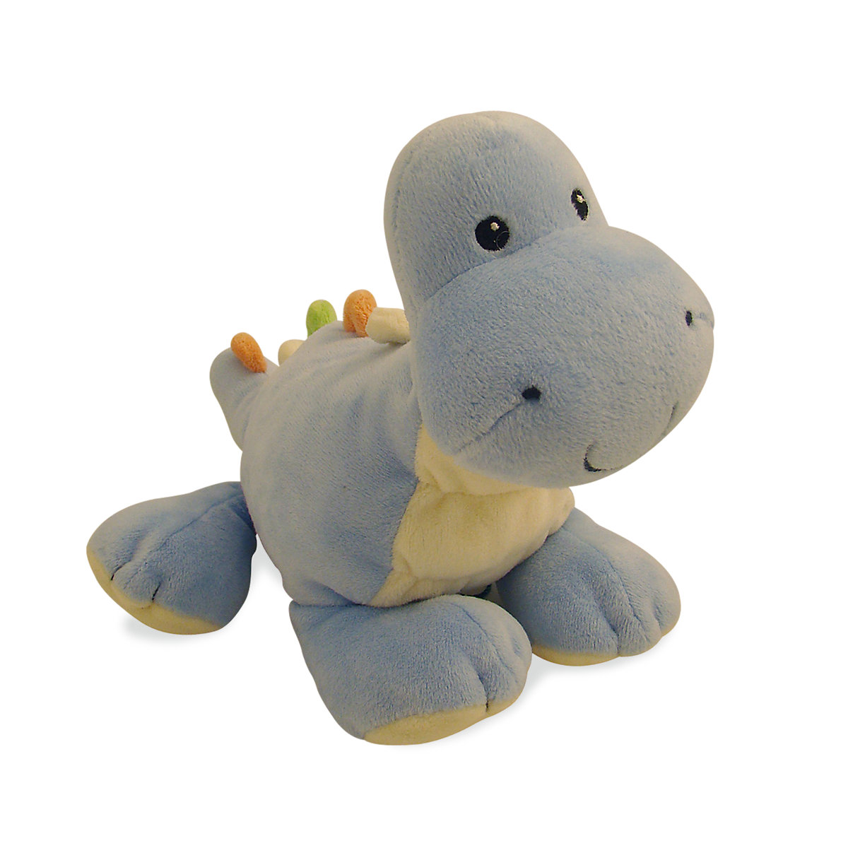 Mothercare My First Dinosaur- Blue - Dinosaur Gifts