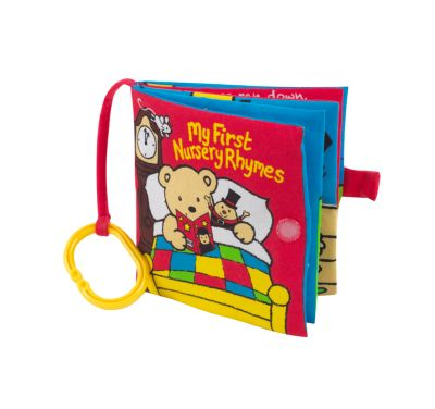 Mothercare Nursery Ryhmes Book