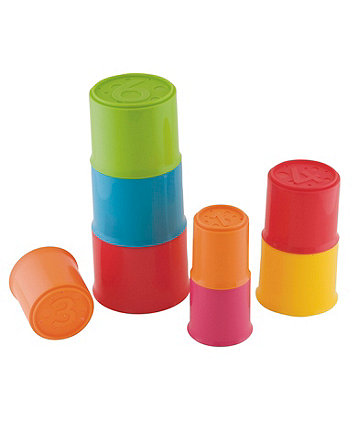 Mothercare Stacking Cups