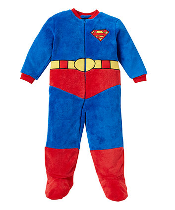 Superman Walk In Sleeper - Superman Gifts