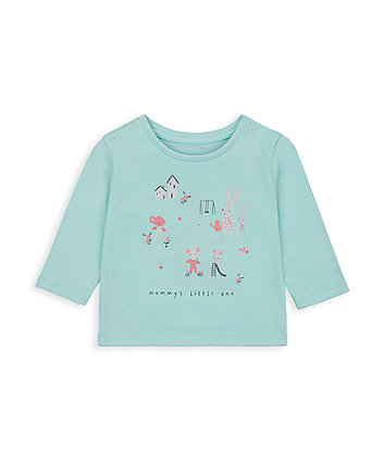 Mothercare Little Bunny T-Shirt