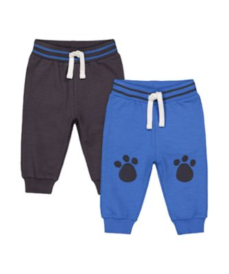Mothercare City Explorer Loopback Jogger - 2 Pack