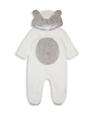 Mothercare Unisex Sheep Fluffy