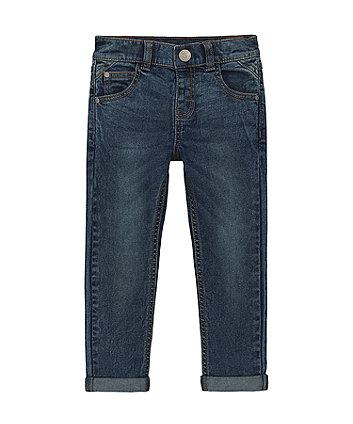 Mothercare Skinny Jeans - Mottled Wash
