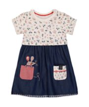 Mothercare Little Bird By Jools Super Graphic T-Shirt
