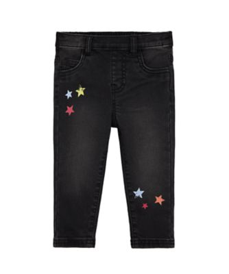 Mothercare MC61 Grey Star Jegging