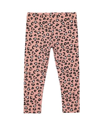 Mothercare Statement Leopard Print Legging