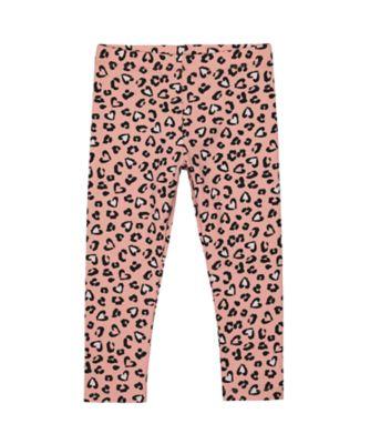 Mothercare Statement Leopard Print Legging