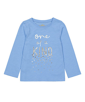 Mothercare One Of A Kind T-Shirt