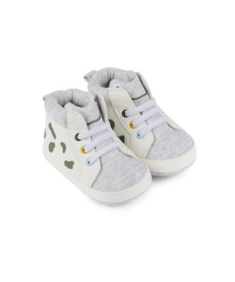 Mothercare Baby Boys Dinosaur High Top Baggies