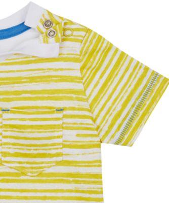Mothercare City Explorer Short Sleeve T-Shirt - 3 Pack