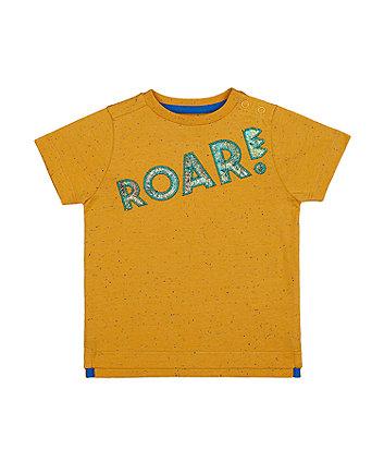 Mothercare Roar T-Shirt