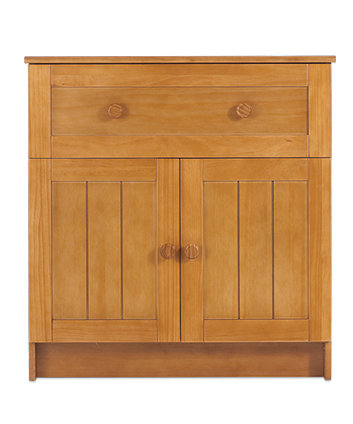 Mothercare Darlington Dresser - Antique