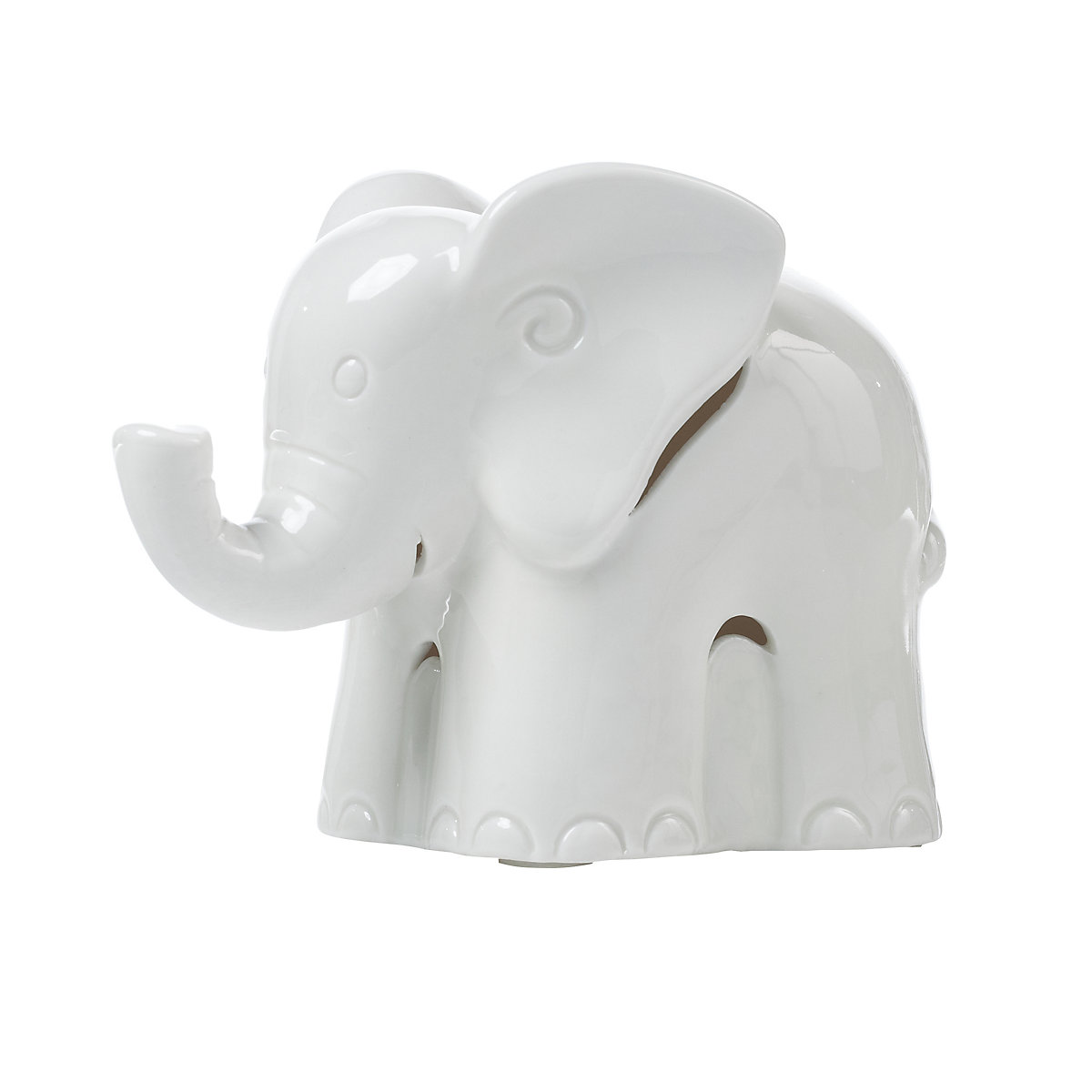 Mothercare Ceramic Lamp- Elephant - Elephant Gifts