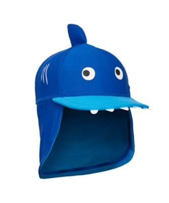 Mothercare Swimwear-Under The Sea Shark Face Keppi
