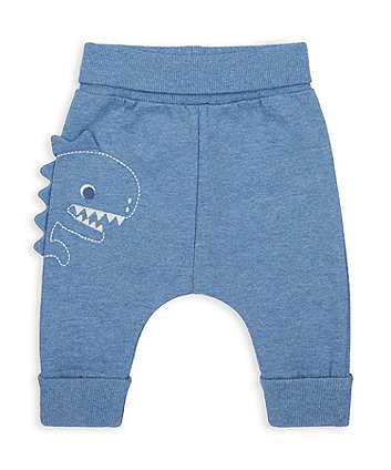 Mothercare Dino Joggers