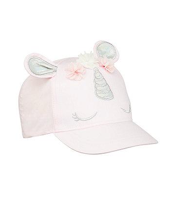 Mothercare Unicorn Cap