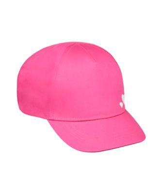 Mothercare Girls EPP Pink Cap