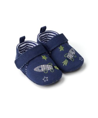 Mothercare Baby Boy Rocket Slipper