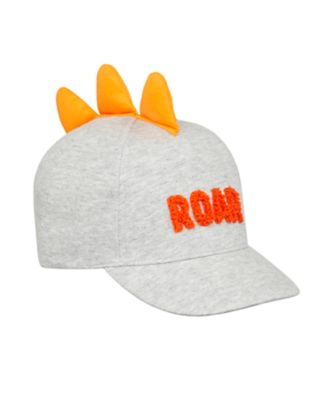 Mothercare Boys Roar 3D Cap