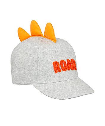 Mothercare Roar Dino Cap