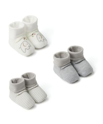 Mothercare Baby Unisex My 1st Baggies - 3 Pack