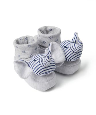 Mothercare Baby Unisex 3D Elephant Baggy