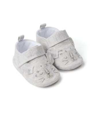 Mothercare Baby Unisex Grey 3D Tiger Baggy