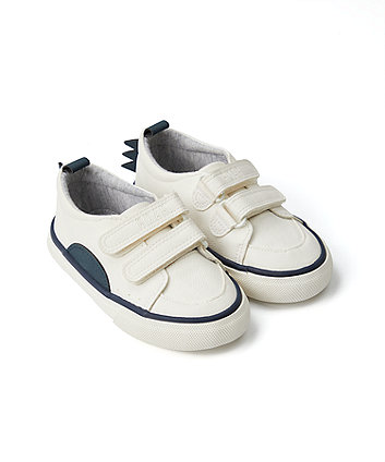 Mothercare First Walker Dino Trainers