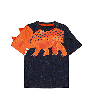 Mothercare Novelty Dino T-Shirt