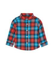 Mothercare Check Shirt
