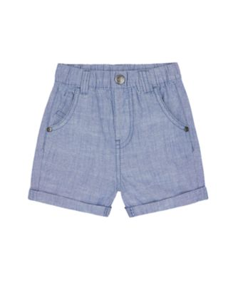 Mothercare Denim Dino Blue Charay Short