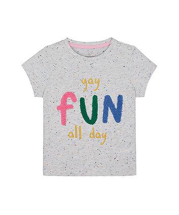 Mothercare Fun T-Shirt