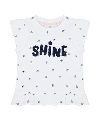Mothercare Shine T-Shirt