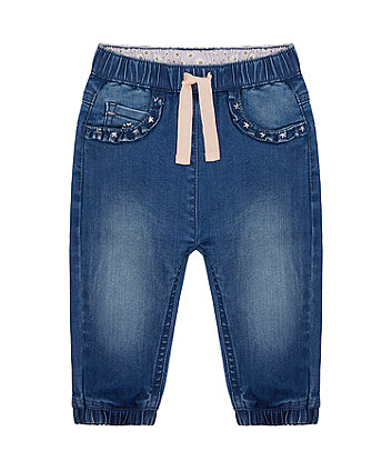 Mothercare Jogger Jeans