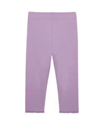 Mothercare Wardrobe Essentials Lilac Legging