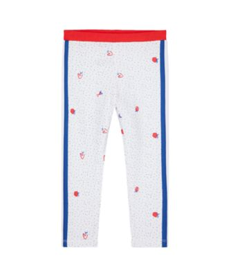 Mothercare Apple Of My Eye Apple Side Stripe Legging