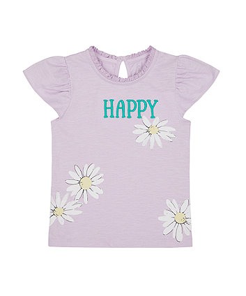 Mothercare Happy T-Shirt