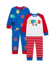 Super Cool Pyjamas - 2 Pack [SS21]