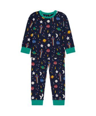 Mothercare Boys Space EPP Pyjamas