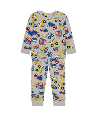Mothercare Boys Trucks EPP Pyjamas