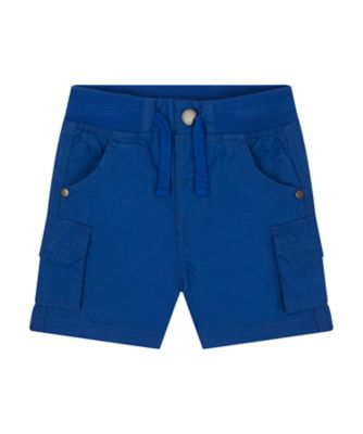 Mothercare Save The Rainforest Navy Cargo Short